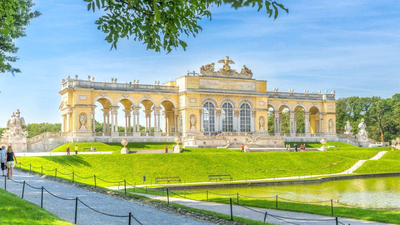 Marktausblick der Wiener Bau- und Immobilienunternehmen