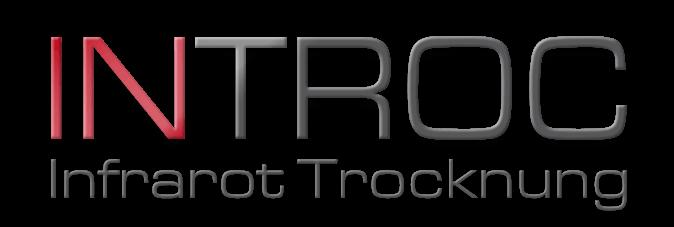 INTROC lautlose Infrarot-Bautrockner
